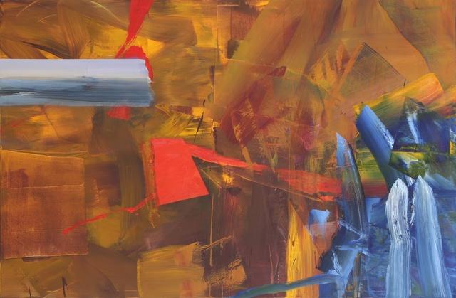 Bernard Lokai, 'Schlacht', 2012, Hosfelt Gallery