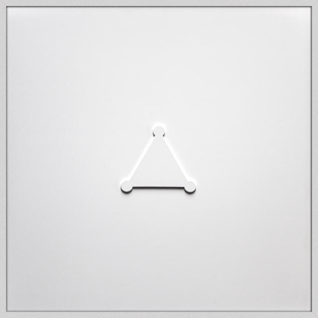 , 'Quartz Code 5,' 2012, Galeria Lume