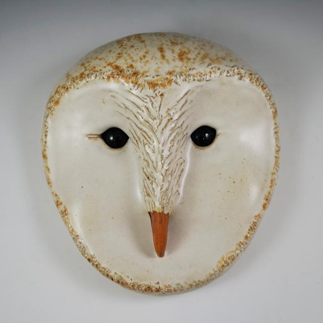 , 'Owl Head,' , Kuivato, a Creative Gateways Gallery