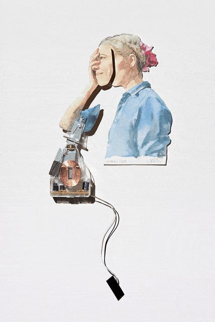 , 'Pretense,' 2017, VILTIN Gallery