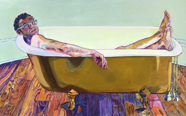 , 'Danish Revolution,' 2016, Wally Workman Gallery
