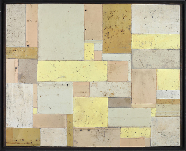 , 'Golden Palette,' , Nüart Gallery