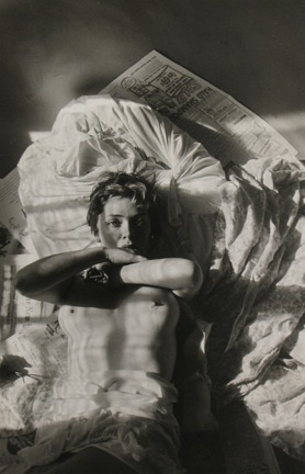 , 'Barbara (nude),' ca. 1951, GALLERY FIFTY ONE