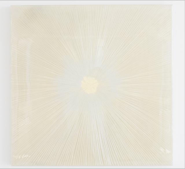 , 'Pearl Starburst,' 2016, Alfa Gallery