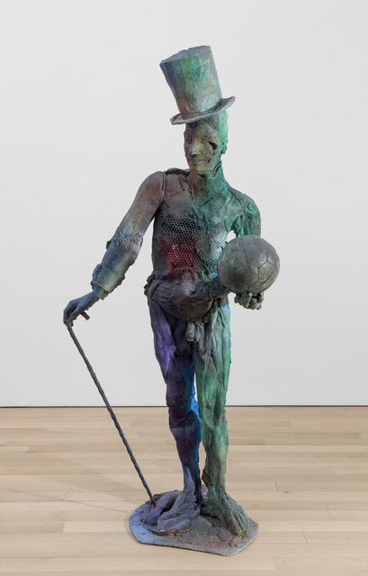 , 'Old Sport,' 2013, James Cohan