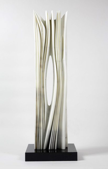 , 'Statuary,' 2012, Durban Segnini Gallery