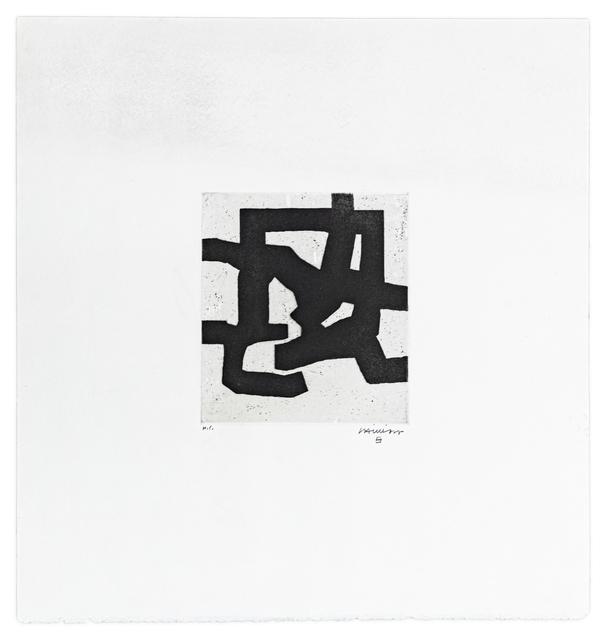 , 'Gezna II,' 1969, Zeit Contemporary Art