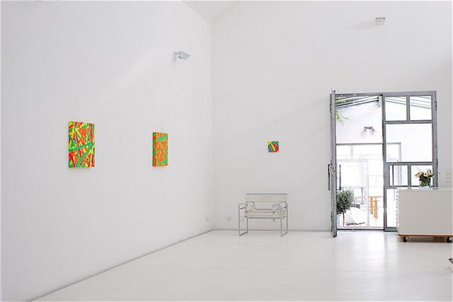 , 'Signals I, II,' 2018, Brigitte March International Contemporary Art
