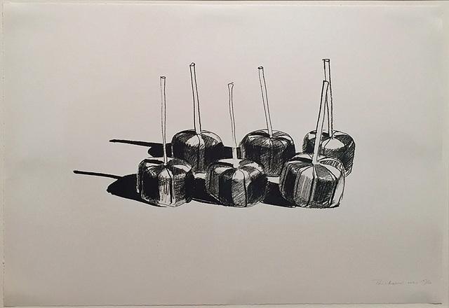 , 'Suckers, State 1,' 1968, Galerie Maximillian