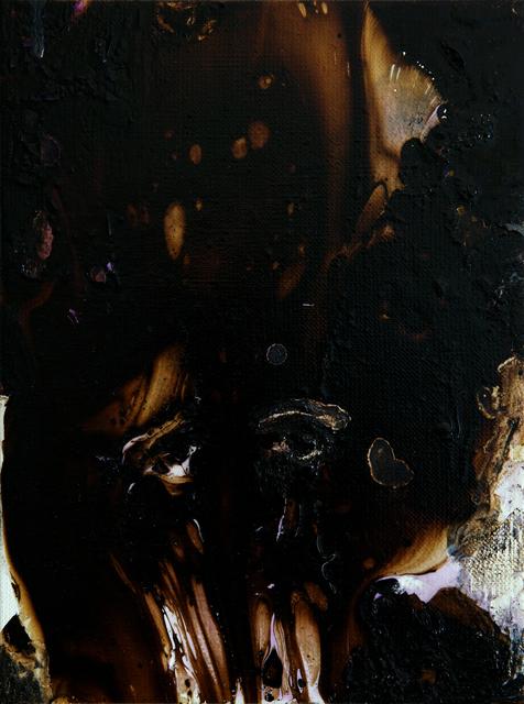 , 'Tar no 3,' 2016, Gallery One