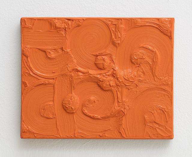 Lukas Göthman, 'tender', 2020, Painting, Oil on canvas, Helsinki Contemporary