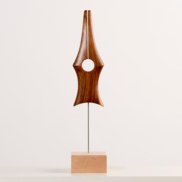 Antoni Yranzo, 'Pieza 1705', 2017, Artig Gallery