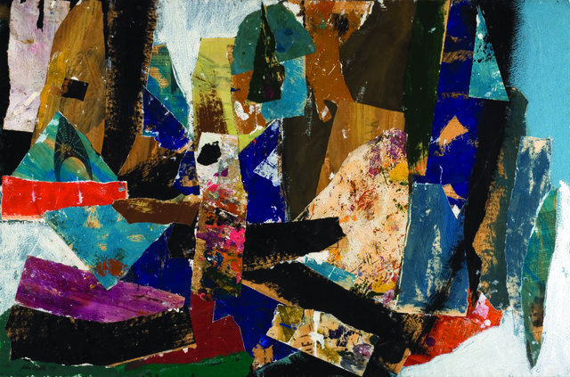 , 'Untitled,' 1959, Eric Firestone Gallery