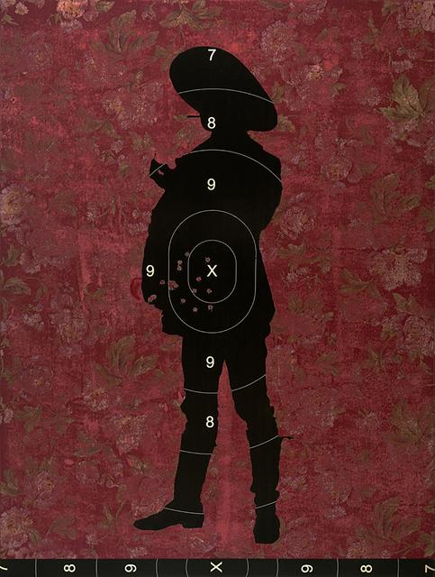 Ellwood T. Risk, 'Charles Lumis', 2012, Robert Berman Gallery