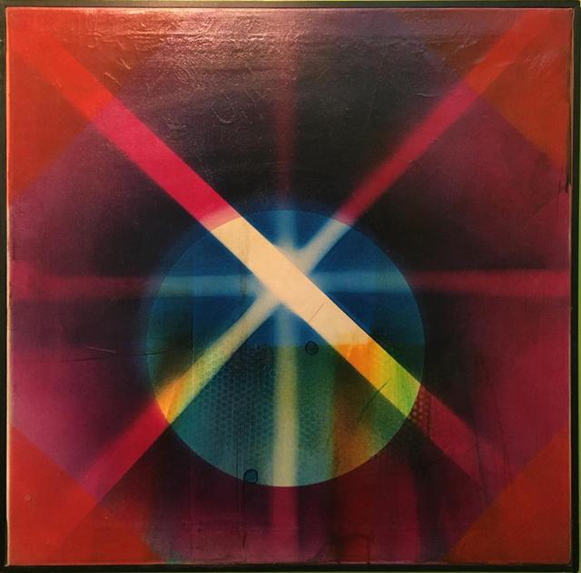 Rogelio Polesello, 'Untitled', 1962-1963, Cosmocosa