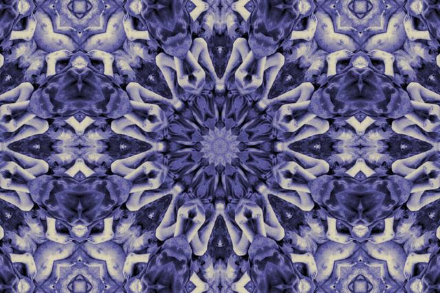 , 'Decomposition Video #1,' 2015, Ronald Feldman Fine Arts