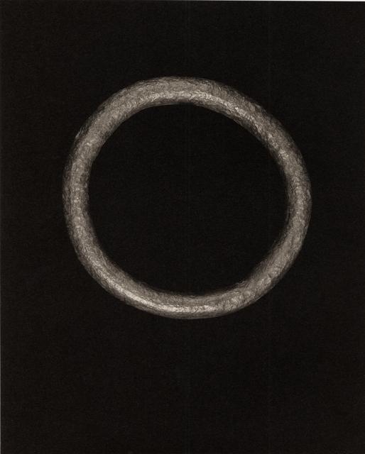 Thaddeus Holownia, 'Rigging Link', 2001, Photography, Gelatin silver print, Corkin Gallery