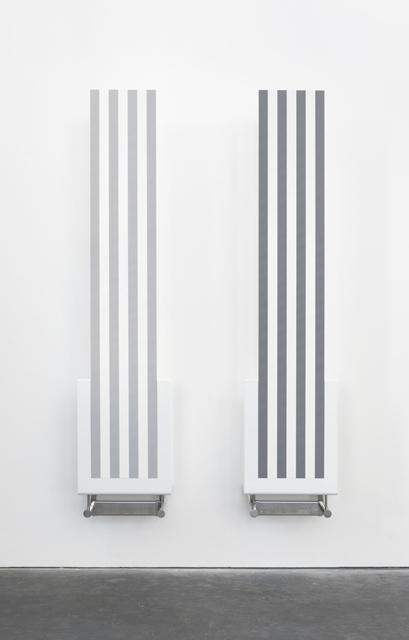 , 'Couple, Fig 23,' 2017, Victoria Miro