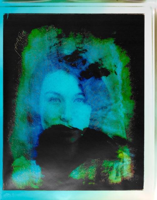 , 'I am that morning,' 2009, Advocartsy