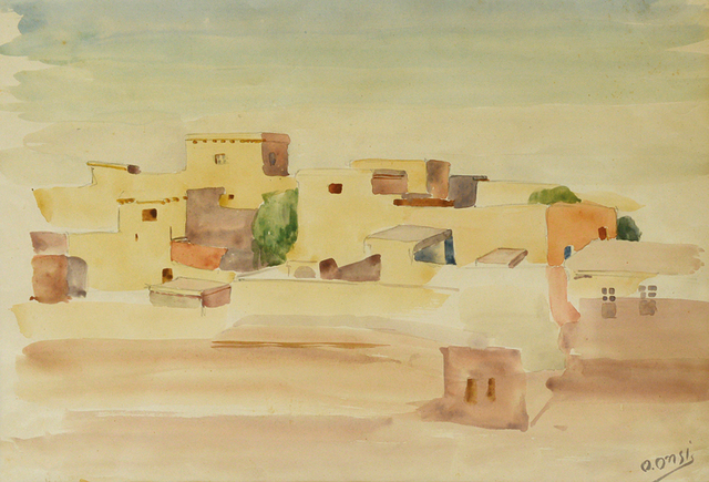 , 'Untitled ,' ca. 1925, Artscoops