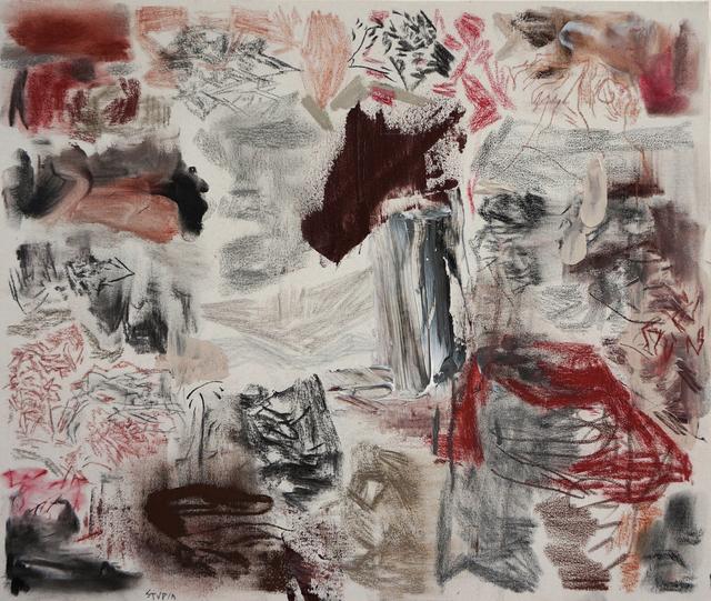, 'Paisaje (C9),' 2015, Baró Galeria
