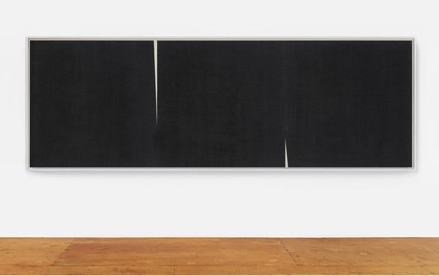 , 'Double Rift V,' 2014, Gemini G.E.L. at Joni Moisant Weyl