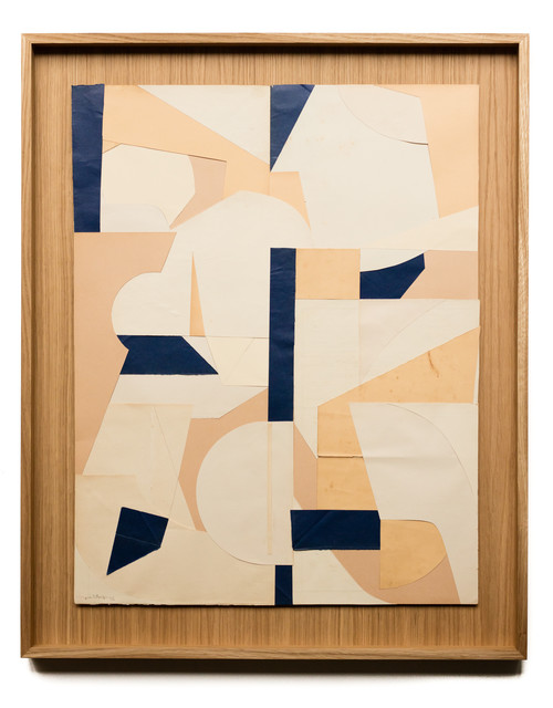 , 'Price puzzle proves a point,' 2019, Schönfeld Gallery