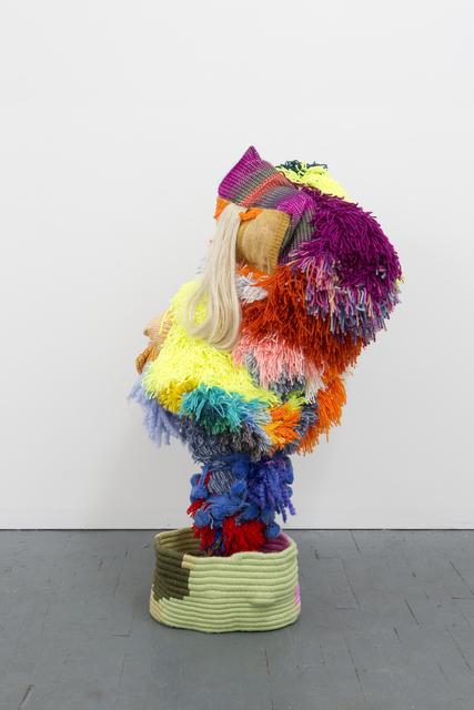 , 'A little domestic waste I,' 2017, Deli Gallery