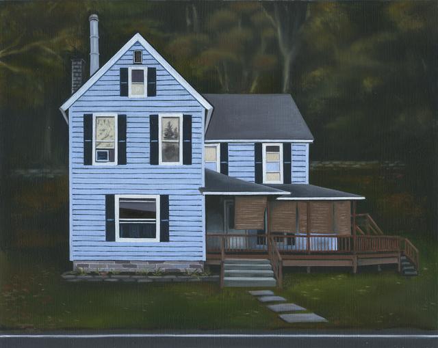 , 'Paper Town 27/40,' 2018, Fridman Gallery