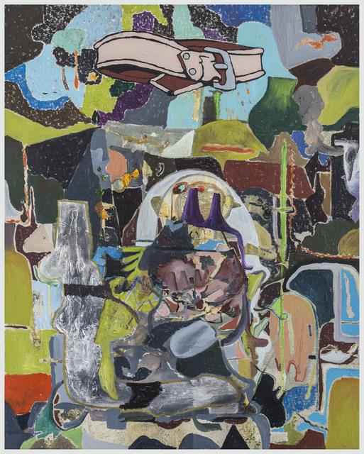 , 'Victory Garden II,' 2014, Galerie Peter Kilchmann
