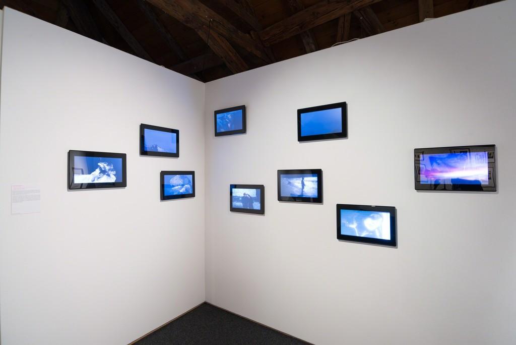 © Yannick Luthy / Musée de l'Elysée 2015