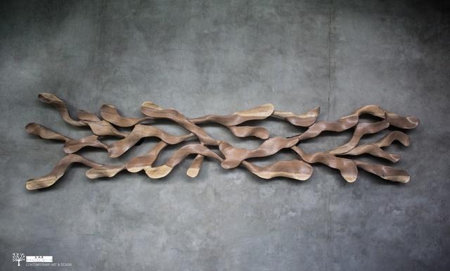 , 'Rumput Laut II,' 2019, HAD Gallery