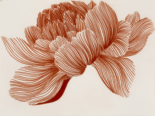 , 'Pivoine,' 2003, L'Atelier 21
