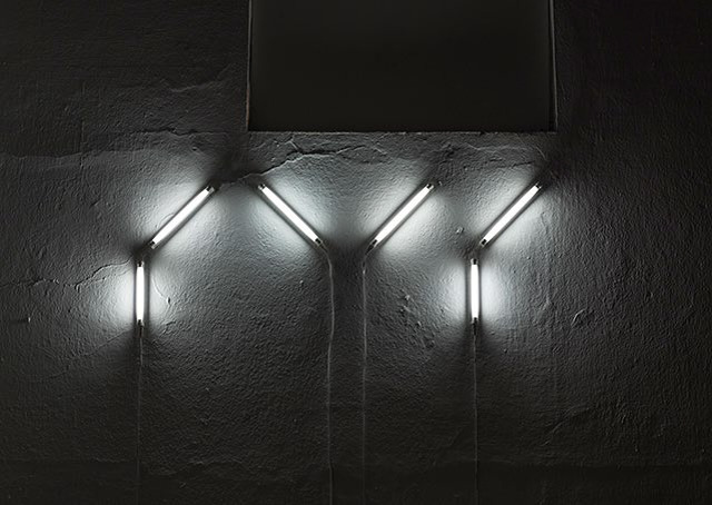 , 'Seis (em português) - da série Braille Ligado,' 2008, Galería Vermelho