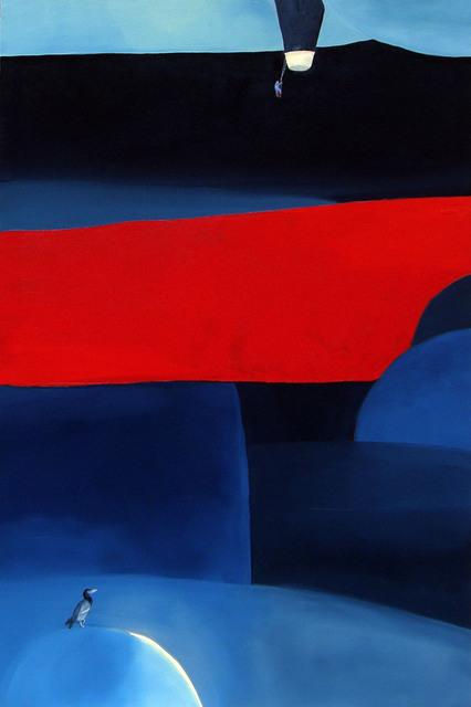 , 'Sin título,' 2009, Pepe Cobo
