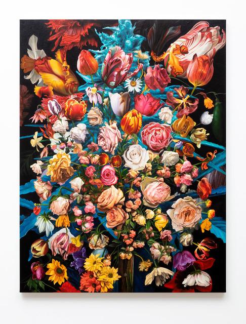 , ' Soak in Your Scent,' 2018, Cris Worley Fine Arts