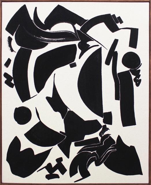 Shawn Kuruneru, 'Untitled (shapes 3)', 2019, KOKI ARTS