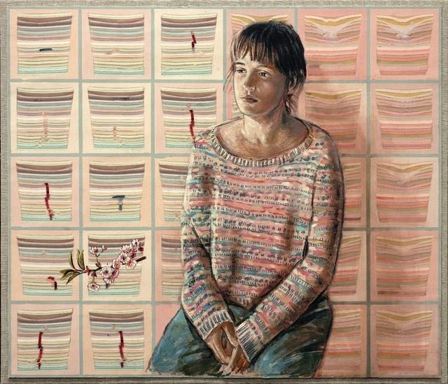 Jacques Payette, 'Sonia', 2017-2019, Galerie de Bellefeuille