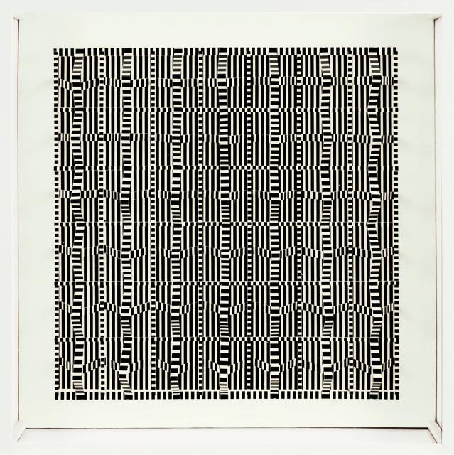, 'RC 556,' 1984, Dep Art Gallery
