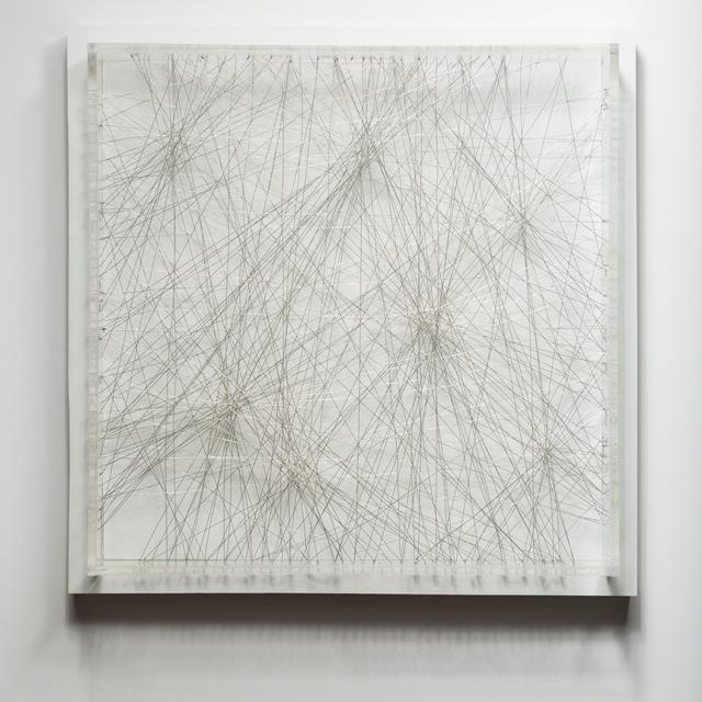 , 'Canon  II,' 2017, Alessandro Berni Gallery