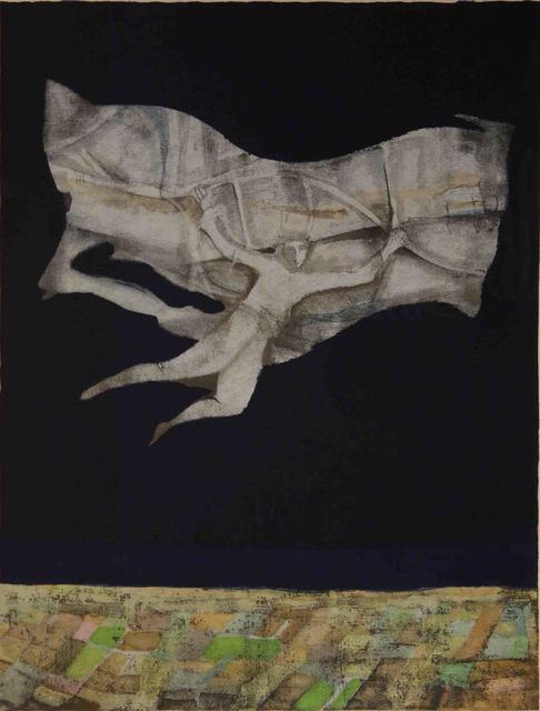 , 'Icarus,' 1993, Al Ma'mal Foundation for Contemporary Art