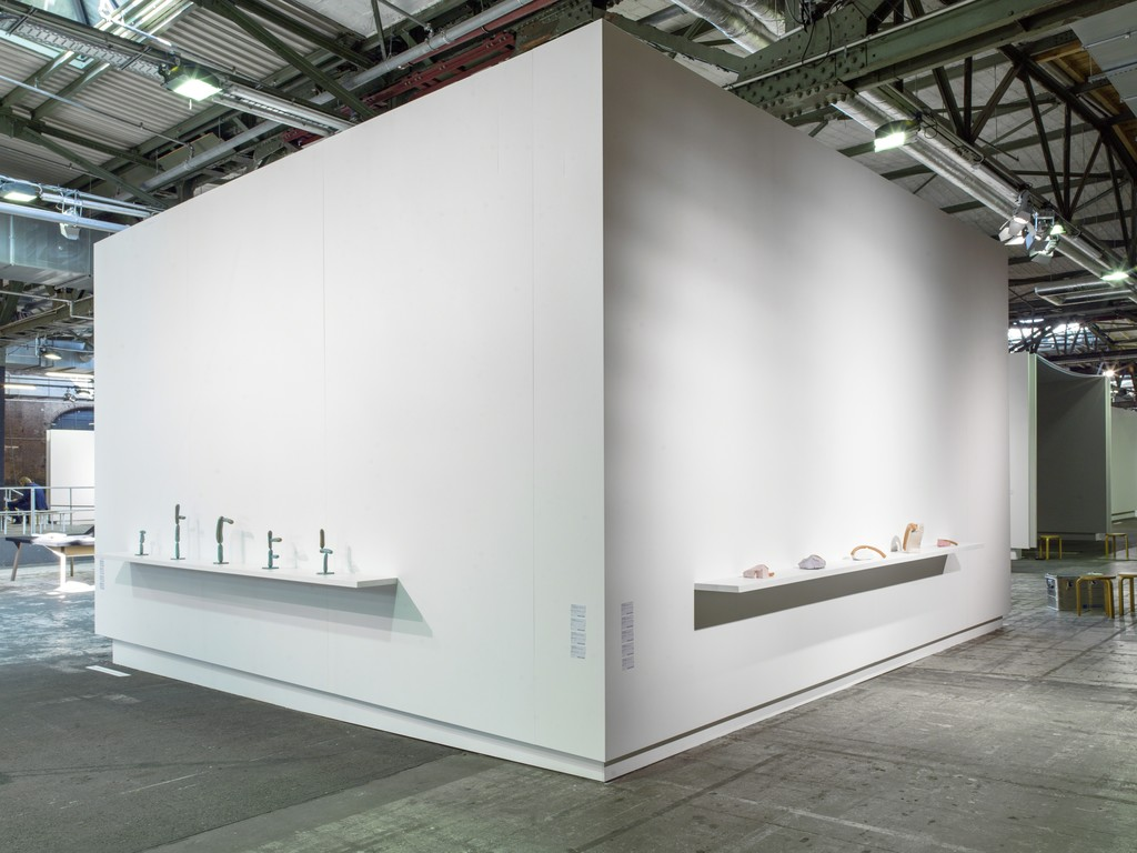 König Galerie at ABC Berlin Contemporary 2016, photo: Roman März
