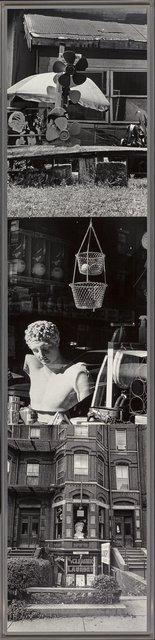 Robert Rauschenberg, 'Photem Series I, #17', 1991, Heritage Auctions