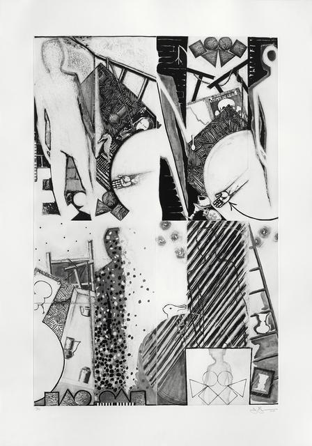 , 'Seasons,' 1989, Galerie Lelong & Co.