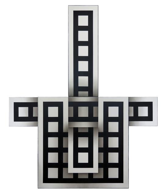 , 'The Angel of Cimabue,' 1993, Galeria El Museo