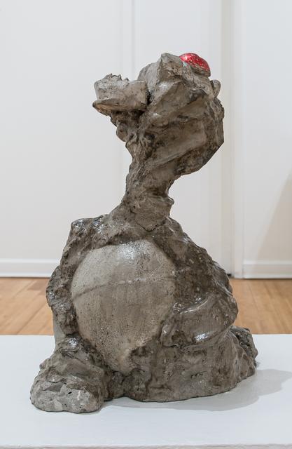 , 'Hunch,' 2016, Kruger Gallery