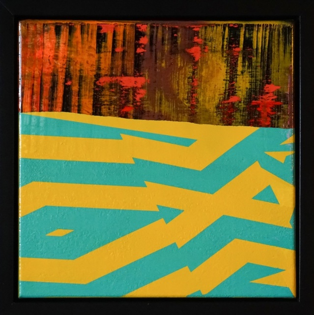 , 'Lake Powell,' 2018, M Contemporary Art
