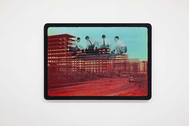 , 'Esplanada,' 2014, Carbono Galeria