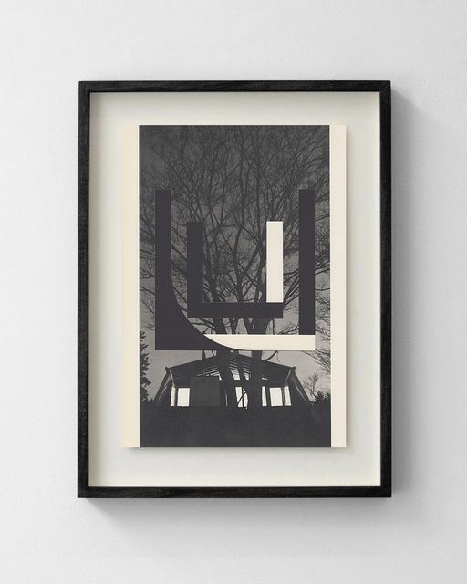 , 'Hideaway,' 2018, Mini Galerie