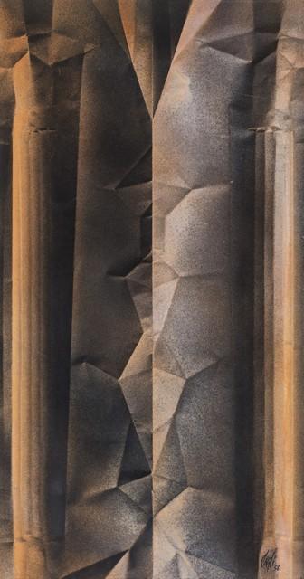 Corrado Cagli, 'Composizione', 1958, Finarte